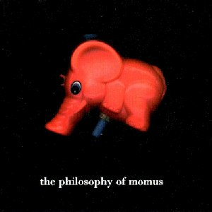 Immagine per 'The Philosophy of Momus'