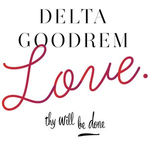 Image for 'Love Thy Will Be Done'
