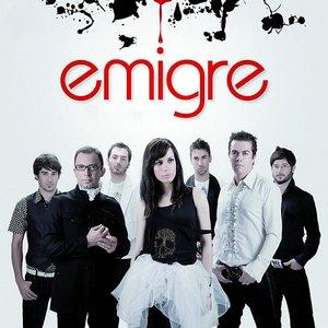 Image for 'Emigre'