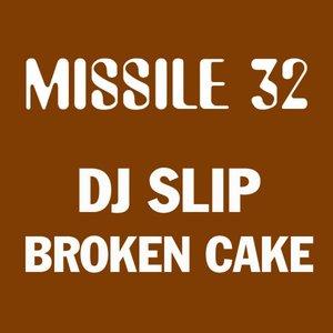 Imagem de 'Broken Cake'