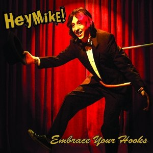 Image for 'Embrace Your Hooks'