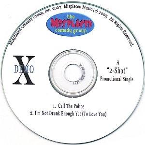 Image for 'X - Demo'