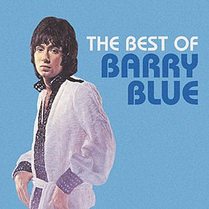 Image for 'The Best Of Barry Blue'