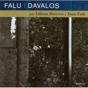Image for 'Falú - Dávalos'