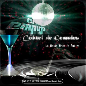 Image for 'Como le cuento (con Mario Luis)'