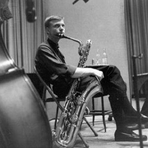Immagine per 'Gerry Mulligan'