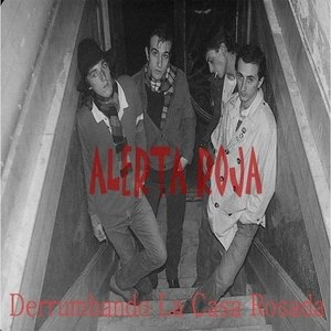 Image for 'Alerta Roja'