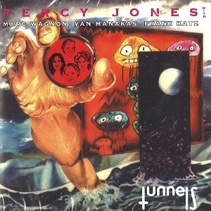 Image for 'Tunnels - Percy Jones'