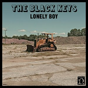 Image for 'Lonely Boy'