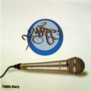 Bild für 'Public Diary'