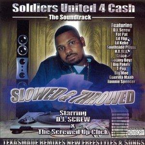 Bild für 'Soldiers United For Cash'