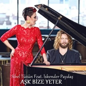 Image for 'Aşk Bize Yeter'