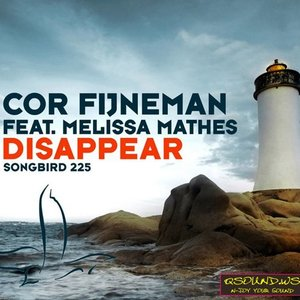 Image for 'Cojr Fijneman Feat. Melissa Mathes'