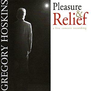 Image for 'Pleasure & Relief - A Live Concert Recording'