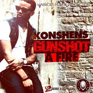 Image for 'Gun Shot a Fire - Single'
