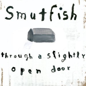 Image for 'Through a slightly open door'