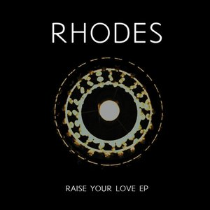 Image for 'Raise Your Love EP'