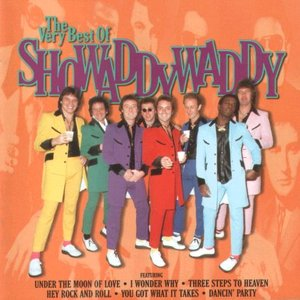 Image for 'The Very Best of Showaddywaddy'