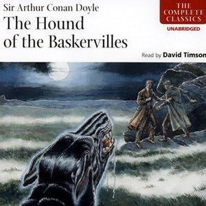 Imagem de 'The Hound of the Baskervilles'