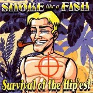 Image pour 'Survival of the Hip'est'