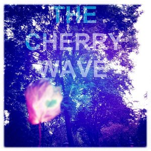 Image for 'The Cherry Wave'