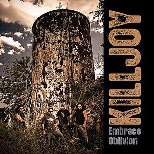 Image for 'Embrace Oblivion'