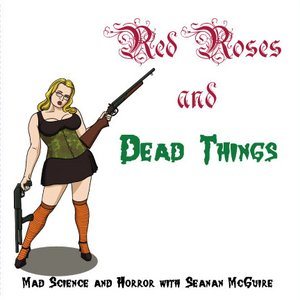 Bild für 'Red Roses And Dead Things'