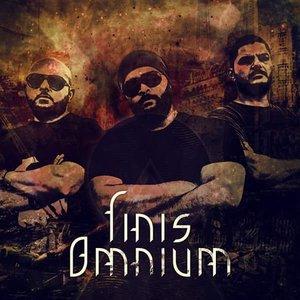 Image for 'Finis Omnium'