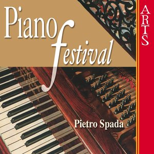 Image for 'Piano Festival'