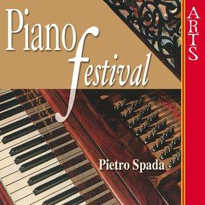 Bild für 'Piano Festival'