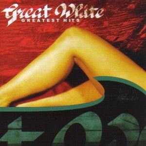 Image for 'Great White: Greatest Hits'