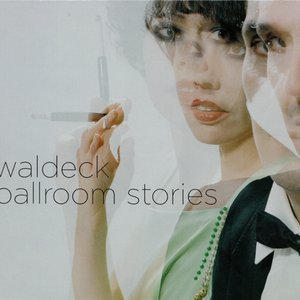 Image for 'Ballroom Stories'