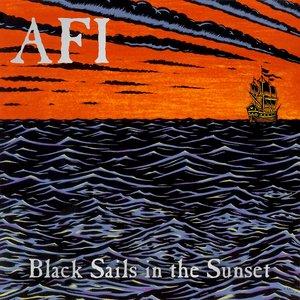 Immagine per 'Black Sails in the Sunset'