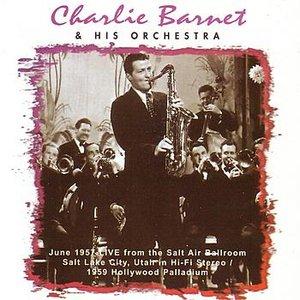 Image for 'June 1957 - Live From The Salt Air Ballroom Salt Lake City, Utah'