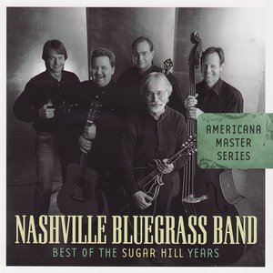 Immagine per 'Americana Master Series : Best of the Sugar Hill Years'