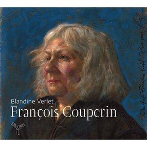 Image for 'François Couperin: Pièces de clavecin'