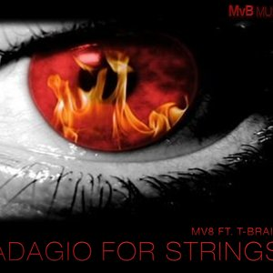 Image for 'Adagio For Strings'