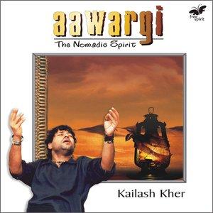 Image for 'Aawargi - The Nomadic Spirit'