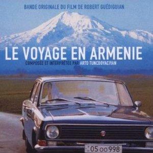 Bild für 'Le Voyage en Arménie'