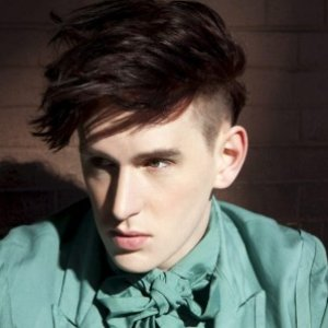 Image for 'Patrick Wolf'
