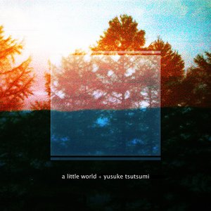 'A Little World (Music for Film)'の画像