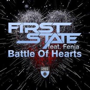 Image pour 'Battle Of Hearts'