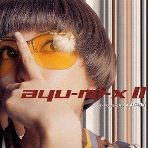 Image for 'ayu-mi-x II version JPN'