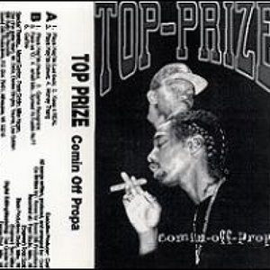 Image for 'Top Prize'
