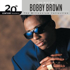 Image for '20th Century Masters - The Millennium Collection: The Best of Bobby Brown'