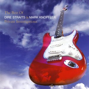Image for 'The Best of Dire Straits & Mark Knopfler: Private Investigations'