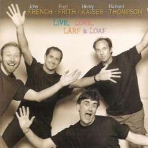 Image for 'Live, Love, Larf & Loaf'