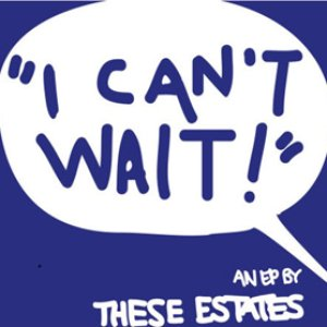 Image for 'I Can't Wait!'