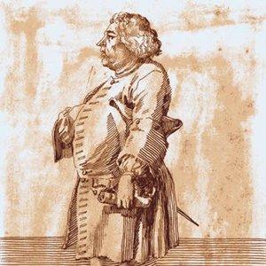Bild für 'Johann Melchior Molter'
