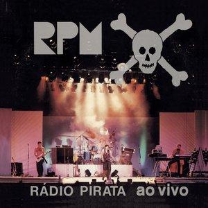 Image for 'Radio Pirata Ao Vivo'